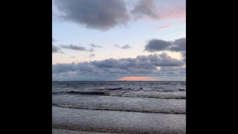 Берег Белого моря Храм для души моей