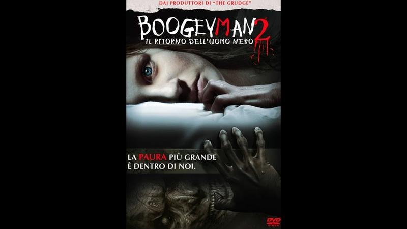 BOOGEYMAN 2 IL RITORNO DELL'UOMO NERO 2007 Italiano HD online