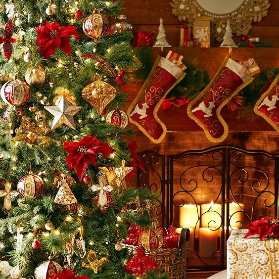 Как украсить елку и изменить жизнь: новогодние советы фен-шуй