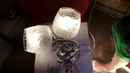 Как Собирать как Подключить Бра к выключателю с цепочкой и на шнур