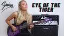 Eye Of The Tiger - Survivor (SHRED VERSION)