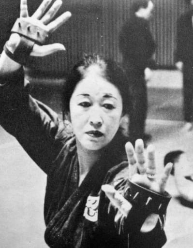 Как воспитывали женщин-самураев