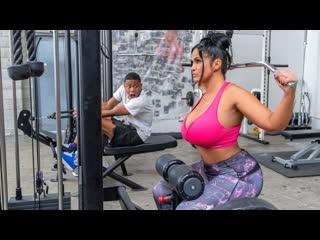 Nina Kay + Kaylani Lei + Kailani Kai