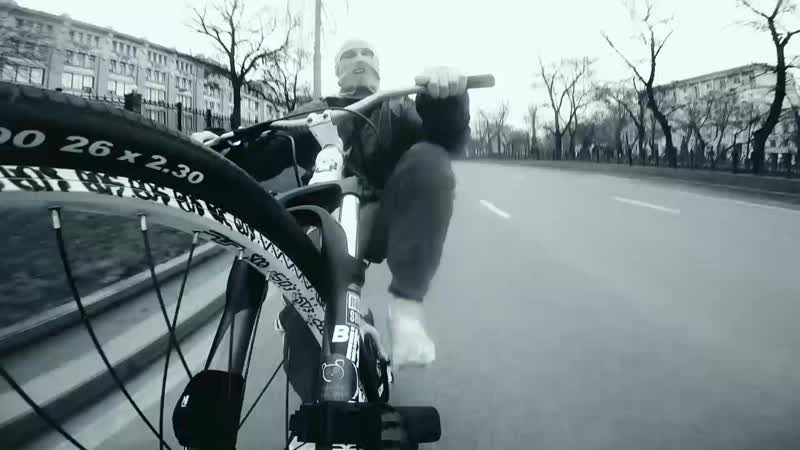 ну че карантин до 30 акабовцы тренируйте ноги 😁😈🔪 northlefends bikelife