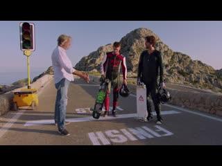 The Grand Tour - 2 сезон 3 серия - обзор Kia Stinger