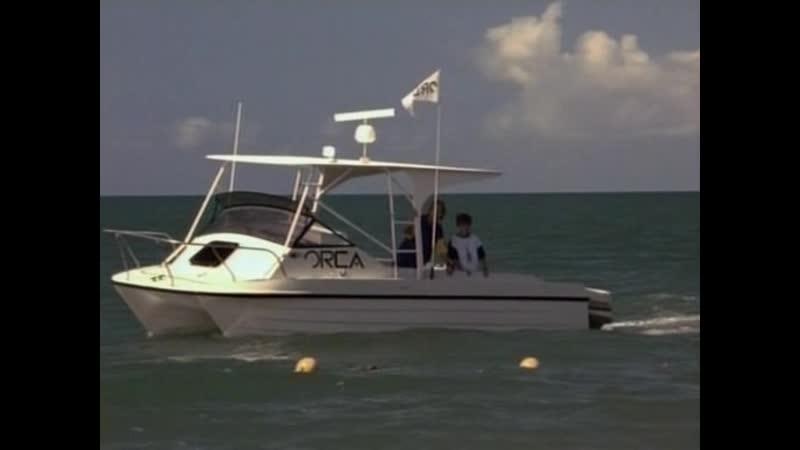 ➡ Девочка из океана 1994 Австралия Сериал 1 й Сезон 3 Серия DVD 360