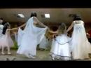 Мамы в зале плакали. Танец ,,Мой ангел,,. Танцуют мамы и мл. группа студия ,,Солнышко,,от3 до 6 лет