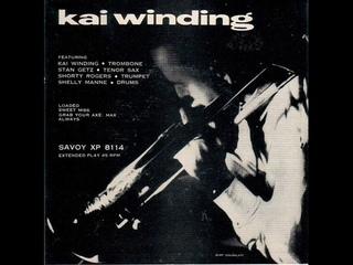 Kai Winding, Kai's Krazy Cats Kai Winding