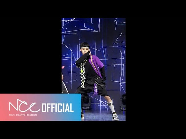 BOY STORY STAGE On Air [校园的告白] Special Dance SHUYANG Stage CAM