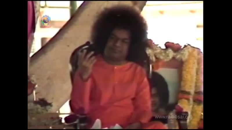 Darshan of Sri Sathya Sai Baba _ Part 265 _ Summer of 1982 at Whitefield