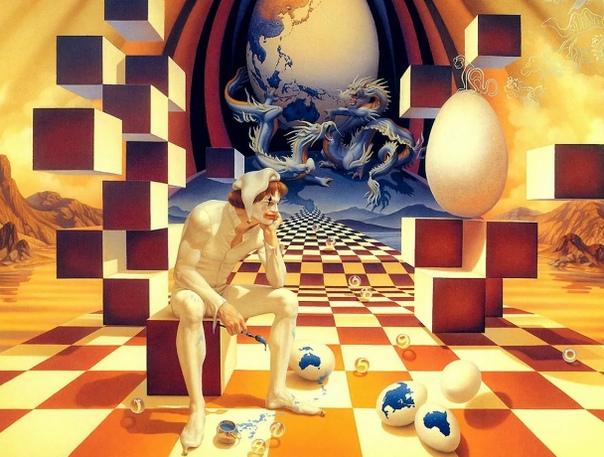 Игры Неофитов, изображение №3