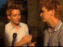 Weasley Twins talks to Scoop
