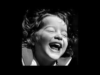 """Анна Ананьина """"Громче смейтесь, дети"""" ( В.Ильин - Ю.Рыбчинский)"""