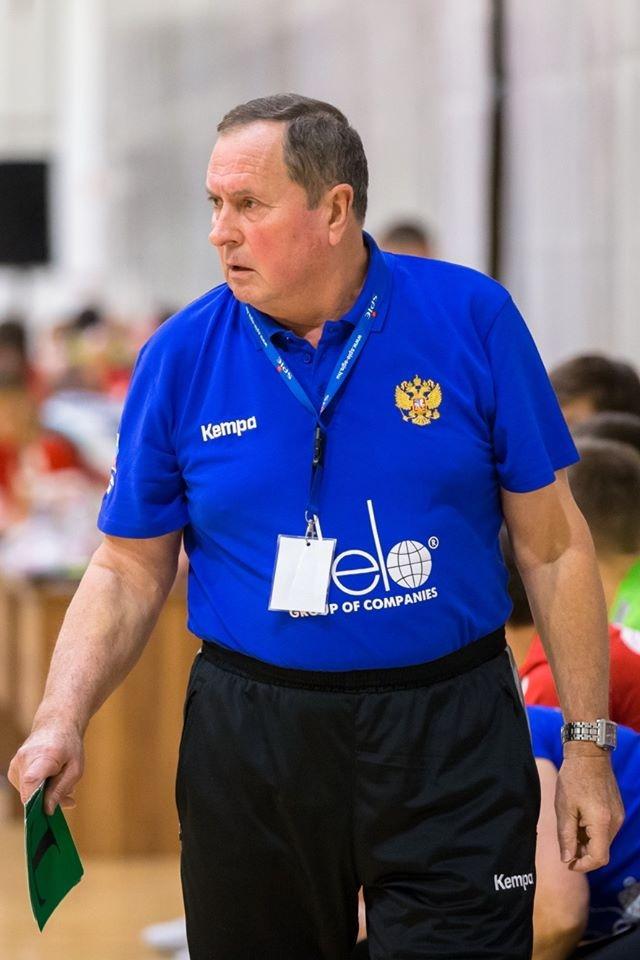 Юрий Зайцев