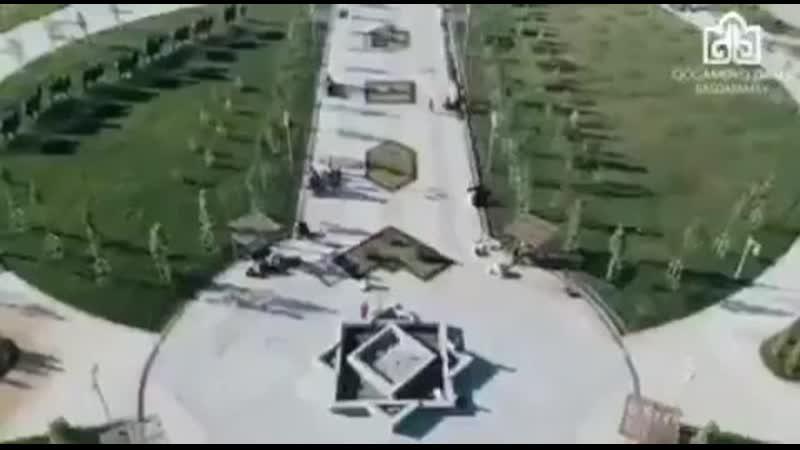 Түркістан облысына 2 жыл. @Arch.Turkestan