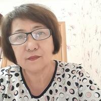 Рамазанова Маруар