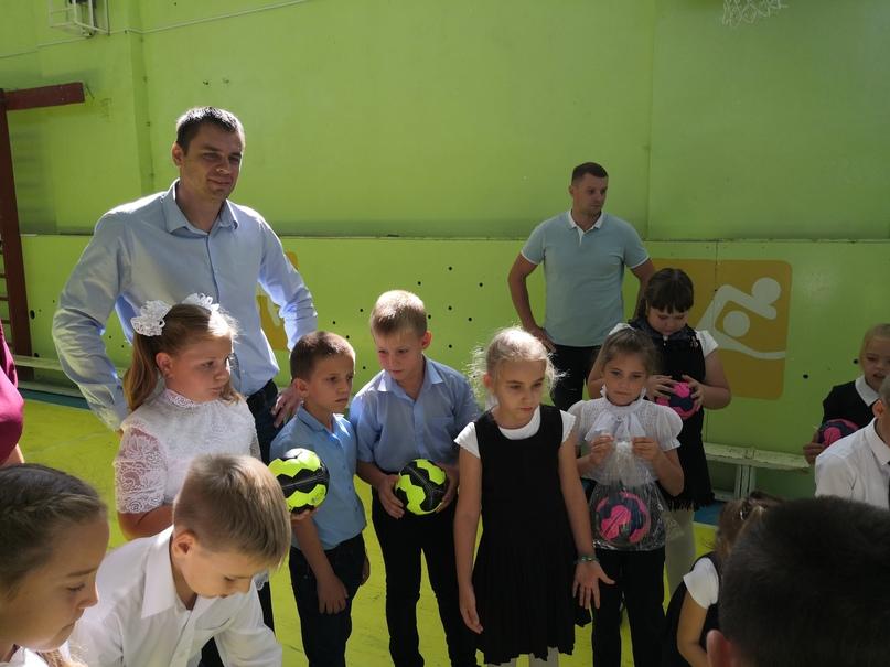 Школьный гандбол. Уникальный проект в Астрахани. Во избежание кризисов сродни нынешнему, изображение №3
