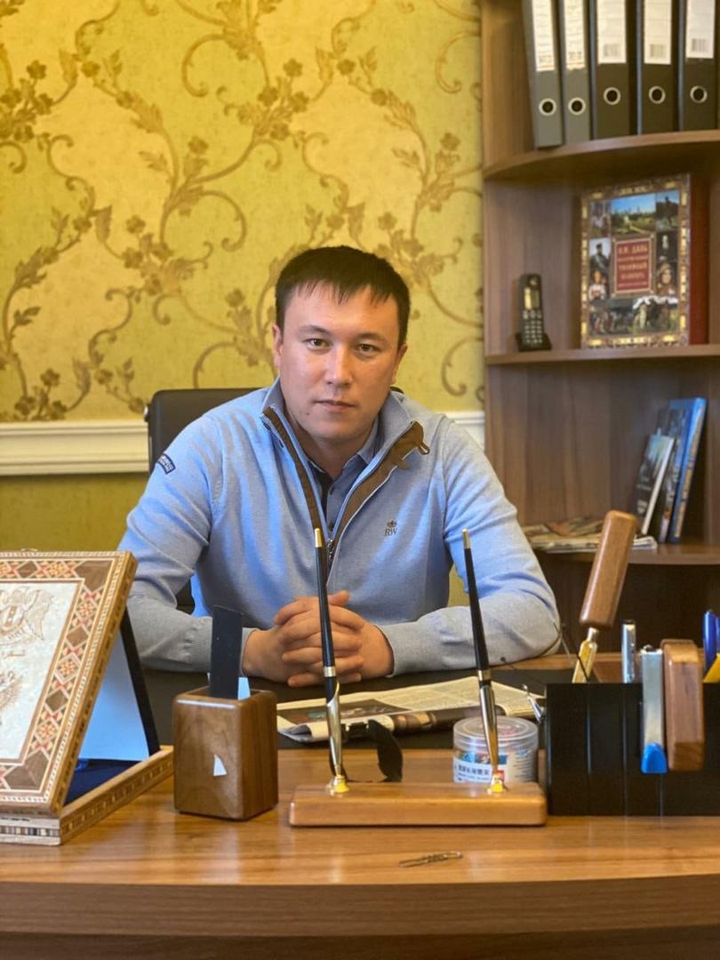 Мэр Конакова Максим Ли был отстранён от должности