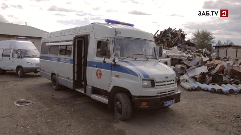 Киллеру Осиновской ОПГ Андрею Дрюнину вменяется 57 тяжких и особо тяжких преступлений
