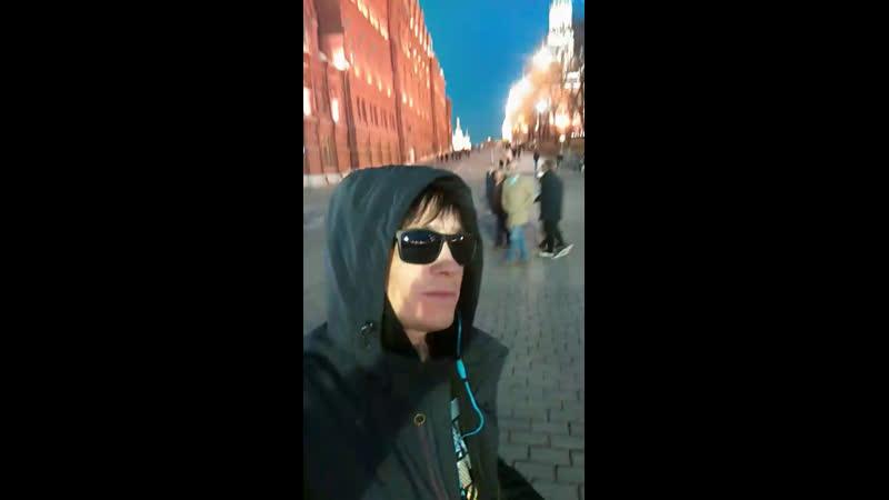 Андрей Титов - Live
