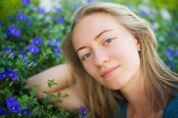 Ольга Шарко, Санкт-Петербург, Россия. Фото 3