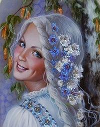 Захаренко Татьяна (Родина)