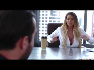 Brooklyn Chase [порно, HD 1080, секс, POVD, Brazzers, +18, home, шлюха, домашнее, big ass, sex, минет, New Porn, Big Tits]