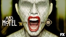 Заставка к сериалу Американская история ужасов 5 / American Horror Story 5 season Opening Credits