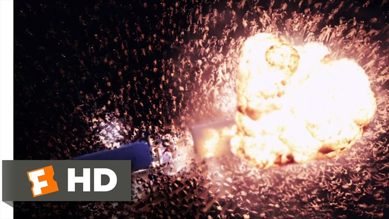 Dawn of the Dead 11 11 Movie CLIP Two Buses From Hell 2004 HD