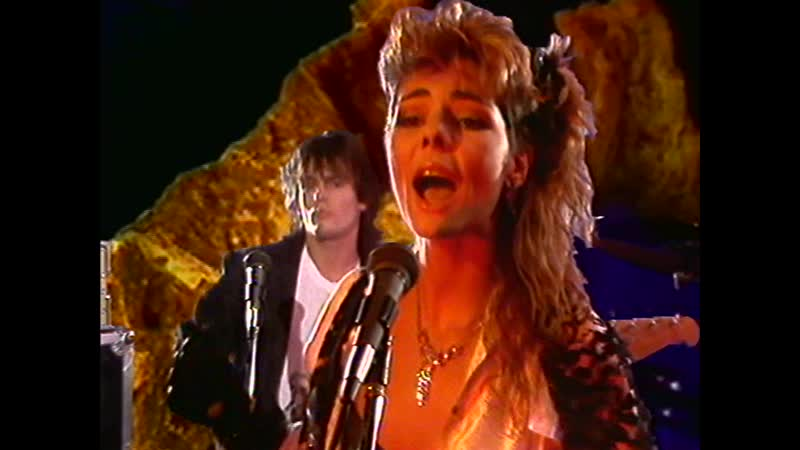 Sandra - (Ill Never Be) Maria Magdalena (1985)Замена звуковой дорожки с CD диска. Full HD 1080p.