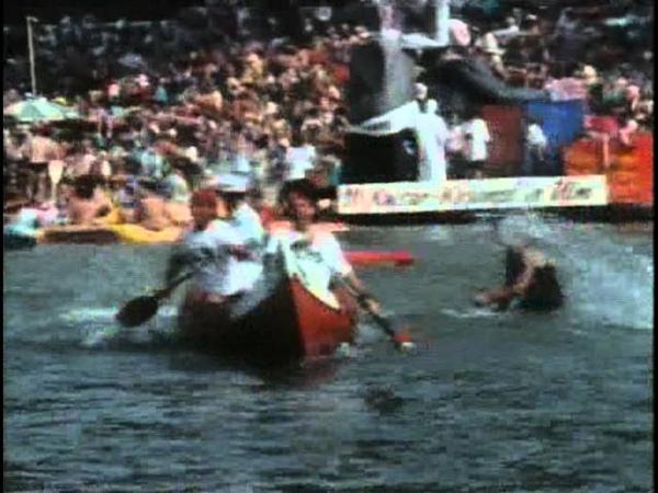 34 1992 Дунай I Занавес поднимается Подводная одиссея команды Кусто