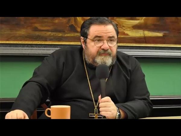 Мы общество православных Безбожников Прот Георгий Митрофанов Современное православие