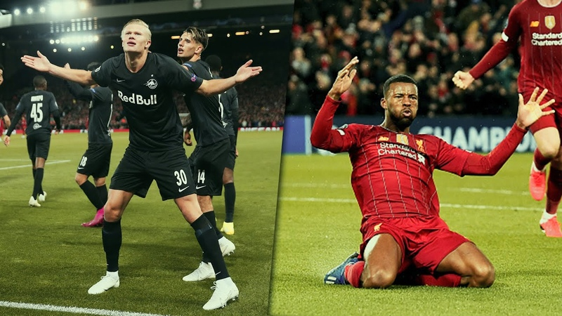 7 Times Liverpool RUINED Opponent's Epic Comeback