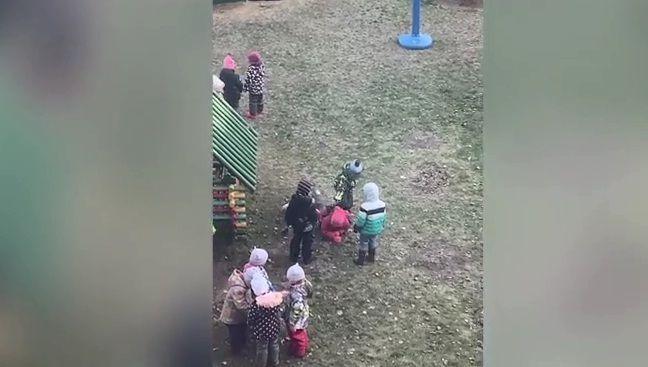 В детском саду Ярославля воспитателя отстранили от работы после драки малышей