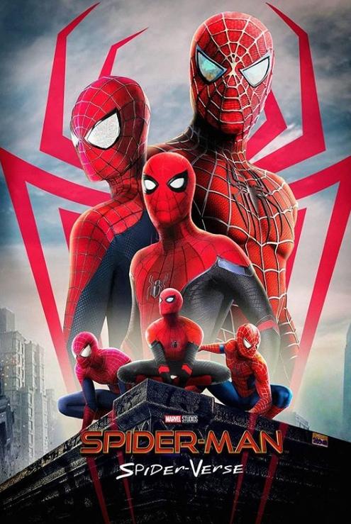 spidervers