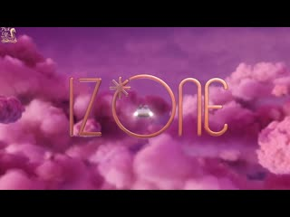 [FSG Pick Up!] IZONE (IZ*ONE) - 환상동화 (Secret Story of the Swan) MV (рус. саб.)