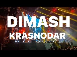 DIMASH IN KRASNODAR 2