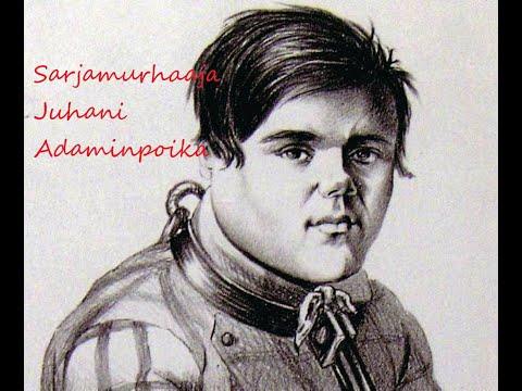 Kaksitoistakertainen murhamies Juhani Adaminpoika
