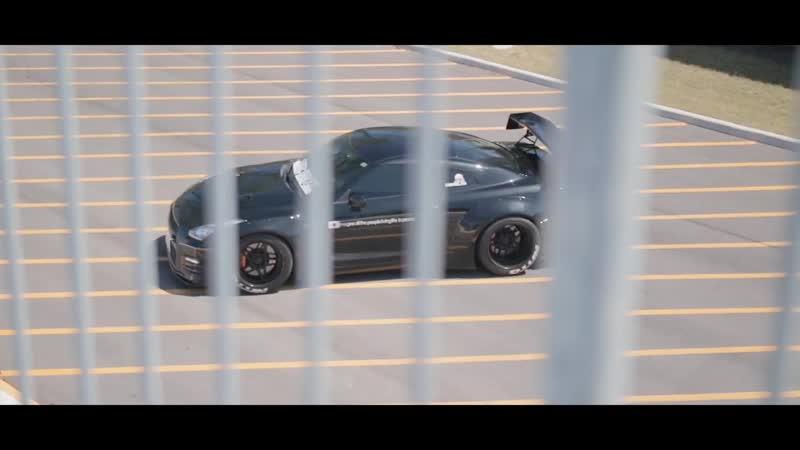 Reptar GTR | Widebody Nissan GTR | Tarmac Apparel | Perfect Stance