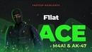 F1lat FASTCUP CS 1.6 highlight