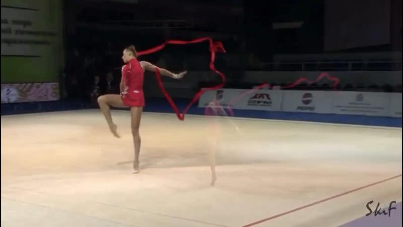 ARINA UVAROVA