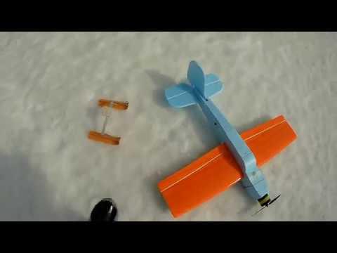 Битца 04 04 18 Полеты