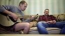 Грозный весь разбит Снайперша / Армейские песни под гитару