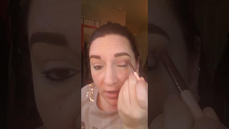 Neutral eye tutorial