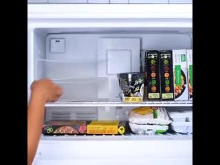 Полезные лайфхаки для кухни и дома!
