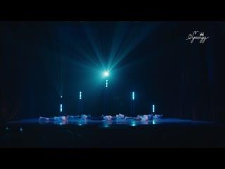 #двадцатьдевятнадцать Часть 2 - 31/05/2019 - Отчётный концерт Студии SYNERGY - Kitana Mafia Crew