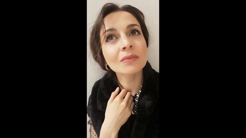 Sposa Son Disprezzata Ария Ирены из оперы Антонио Вивальди Баязет