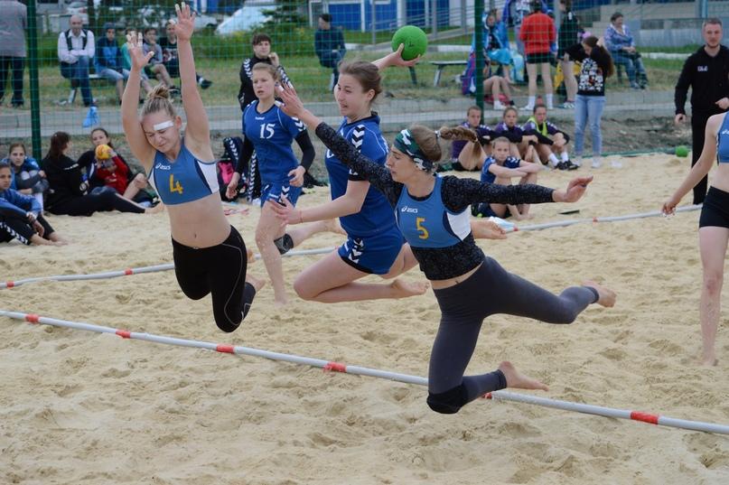 Пляжные мемуары. Как гандбол на песке добрался до Волгограда, изображение №3