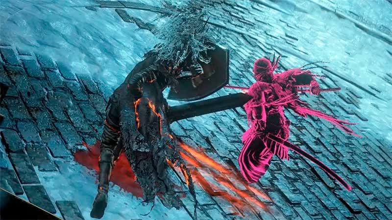 Dark Souls 3 Ashes of Ariandel 3 ► ПИРОМАНТ НА ПИРОМАНТА ► Kuplinov Play (1080p)