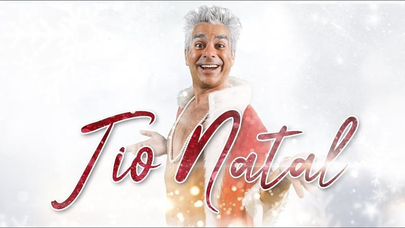 Tio Natal Jingle Bells